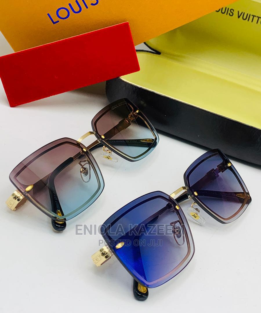 Archive: High Quality Designer Louis Vuitton Sunglasses Available