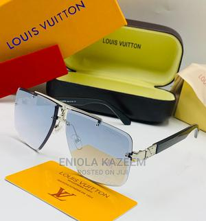 High Quality Designer Louis Vuitton Sunglasses Available | Clothing Accessories for sale in Lagos State, Lagos Island (Eko)