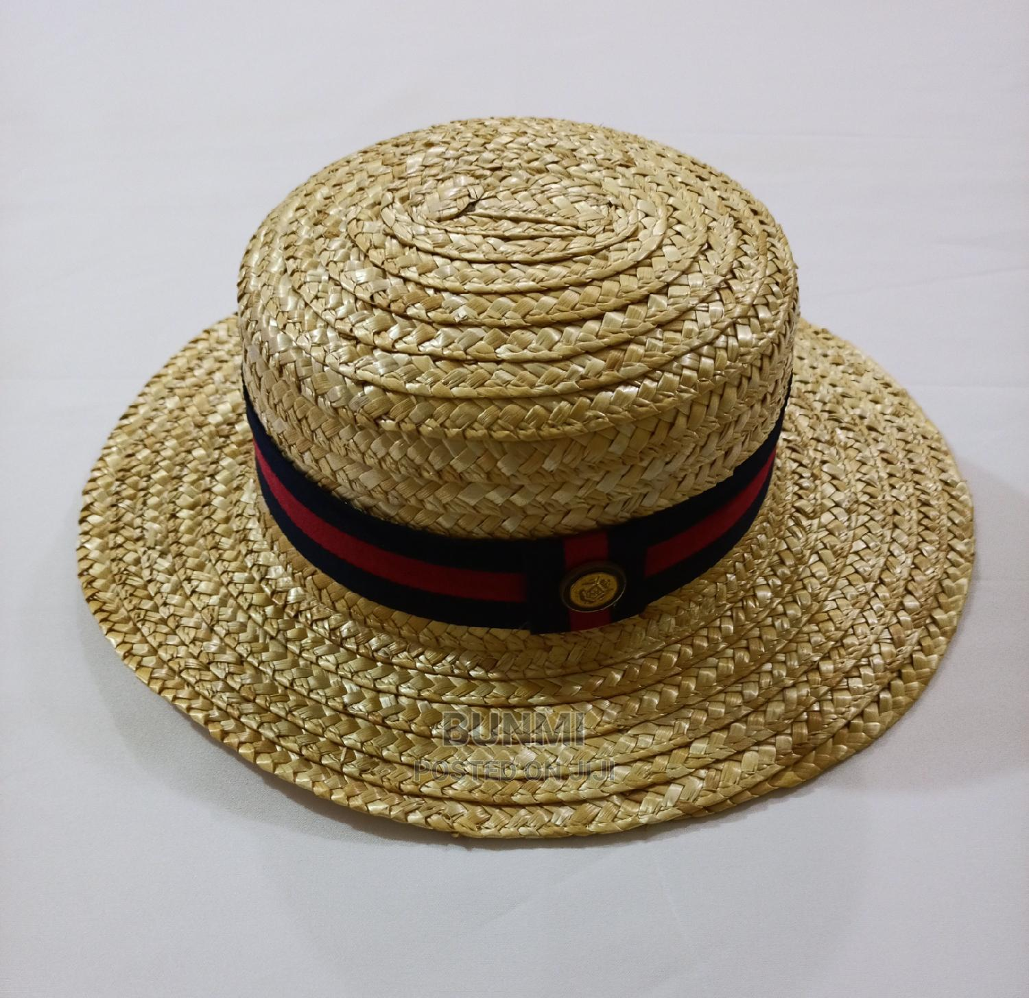 Beach/Sun Hat | Clothing Accessories for sale in Abule Egba, Lagos State, Nigeria