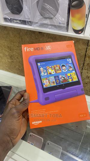 New Amazon Fire HD 8 (2020) 32 GB Other | Tablets for sale in Abuja (FCT) State, Wuse 2