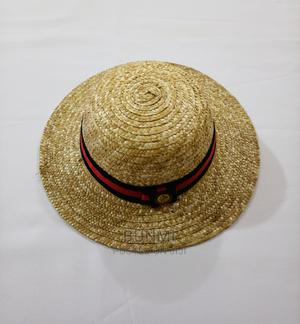 Beach/Sun Hat for Girls | Children's Clothing for sale in Lagos State, Abule Egba