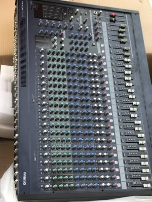 24 Channels Mixer   Audio & Music Equipment for sale in Lagos State, Mushin
