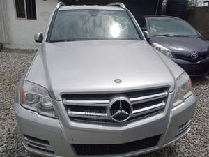 Mercedes-Benz GLK-Class 2011 Silver | Cars for sale in Lagos State, Ojodu