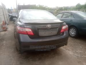 Toyota Camry 2007 Gray   Cars for sale in Lagos State, Ojodu