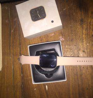 Iwatch Series 6 Clone | Smart Watches & Trackers for sale in Kwara State, Ilorin West