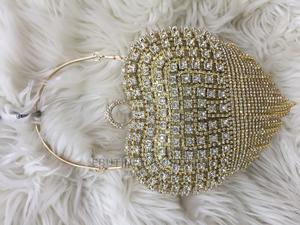 Women Quality Gold and Silver Clutch Purse | Bags for sale in Lagos State, Lekki