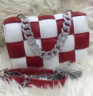 Bespoke Fux Leather Bag   Bags for sale in Lagos State, Lekki