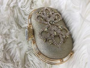 Crystal Clutch Purse   Bags for sale in Lagos State, Lekki