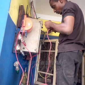 Electrician for Electrical Services   Repair Services for sale in Rivers State, Port-Harcourt