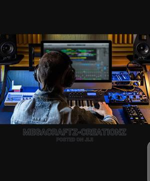 Music, Jingles , Voice Over Production and Song Writing   DJ & Entertainment Services for sale in Lagos State, Mushin