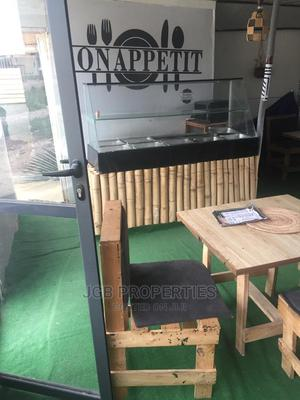 An Affordable Stomach Affairs Restaurant and Shop for Rent | Commercial Property For Rent for sale in Abuja (FCT) State, Gwarinpa
