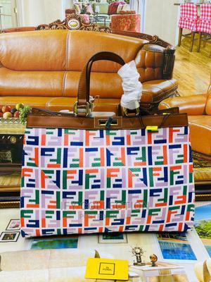 FENDI ROMA Handbags ( Big Sized )   Bags for sale in Lagos State, Lagos Island (Eko)