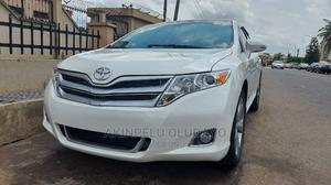 Toyota Venza 2013 XLE AWD White   Cars for sale in Lagos State, Ikeja