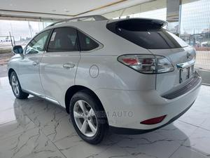 Lexus RX 2011 White | Cars for sale in Lagos State, Ajah