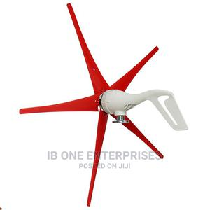 3500W Horizontal Wind Turbine Generator With Controller | Solar Energy for sale in Lagos State, Ikoyi