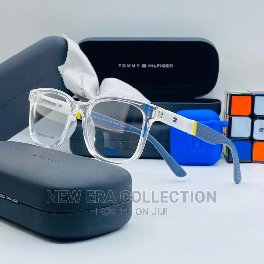 Quality and Unique Tommy Hilfiger Glasses