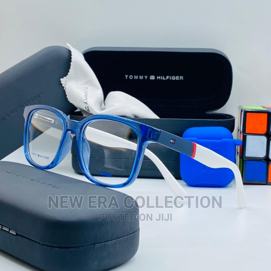 Quality and Unique Tommy Hilfiger Glasses | Clothing Accessories for sale in Lagos Island (Eko), Lagos State, Nigeria