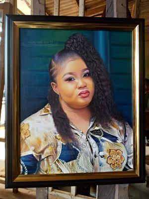 Portrait Paintings   Arts & Crafts for sale in Lagos State, Lekki