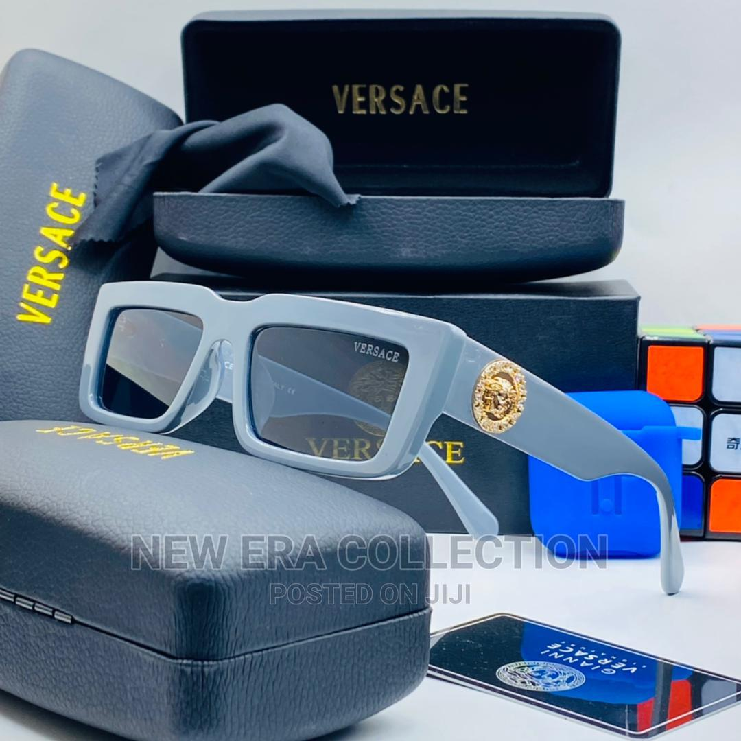 Authentic and Classic Versace