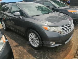 Toyota Venza 2012 AWD Gray   Cars for sale in Lagos State, Apapa