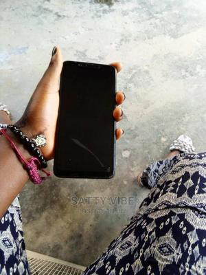Infinix Hot 7 16 GB Purple | Mobile Phones for sale in Lagos State, Ikoyi