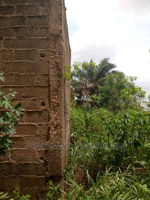 Sales Uncompleted Event Hall 2plots in Akeredolu Akute #14m | Commercial Property For Sale for sale in Ikorodu, Akute Ajuwon