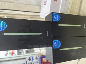 New Samsung Galaxy Note 20 256 GB Green   Mobile Phones for sale in Lagos State, Ikeja