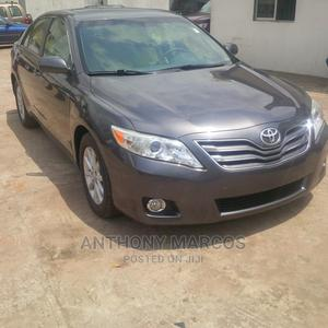 Toyota Camry 2010 Brown   Cars for sale in Ogun State, Ipokia