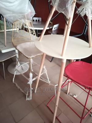 Best Quality Round Bar Table | Furniture for sale in Lagos State, Ikoyi