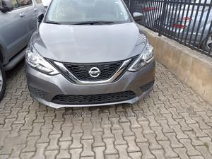 Nissan Sentra 2018 SL Gray   Cars for sale in Lagos State, Ikeja
