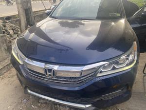 Honda Accord 2016 Blue   Cars for sale in Lagos State, Amuwo-Odofin