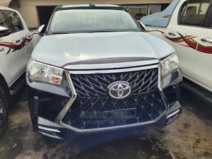 Toyota Hilux 2021 Black | Cars for sale in Lagos State, Surulere