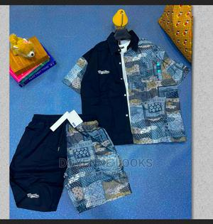 Shorts and Shirts Sets for Men   Clothing for sale in Delta State, Oshimili South