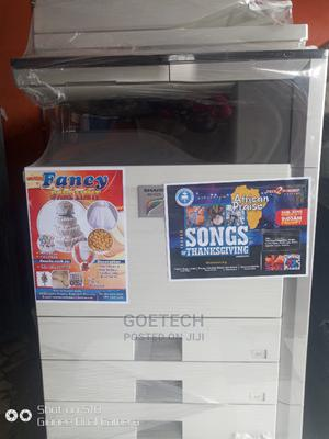 Photocopy Coloured Di Sharp Machine.   Printers & Scanners for sale in Lagos State, Surulere