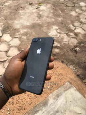 Apple iPhone 8 Plus 256 GB Black | Mobile Phones for sale in Enugu State, Enugu