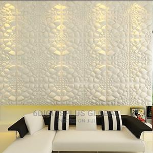 3D Wall Paper Sales and Installation   Building & Trades Services for sale in Lagos State, Lekki
