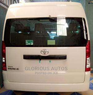 Toyota Hiace 2021   Buses & Microbuses for sale in Lagos State, Ikeja