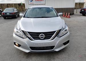 Nissan Altima 2016 Silver   Cars for sale in Lagos State, Victoria Island