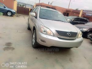 Lexus RX 2006 Silver | Cars for sale in Lagos State, Isolo
