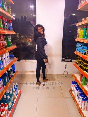 Bookkeeper | Clerical & Administrative CVs for sale in Abuja (FCT) State, Dutse-Alhaji
