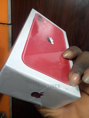 New Apple iPhone 11 64 GB Red | Mobile Phones for sale in Rivers State, Port-Harcourt