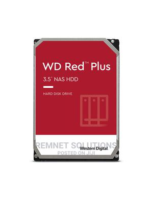 WD Red Nas 8TB | Computer Hardware for sale in Lagos State, Ikeja