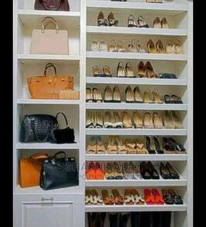 Shoe Rack and Bag Rack | Furniture for sale in Lagos State, Mushin
