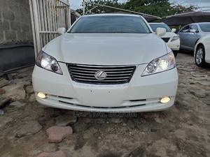 Lexus ES 2007 White | Cars for sale in Lagos State, Ajah