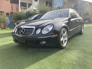 Mercedes-Benz E350 2009 Black | Cars for sale in Lagos State, Kosofe