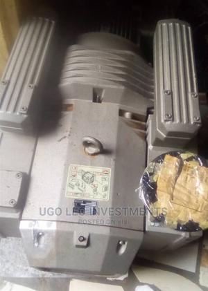 Original 15klw 20hp Vacuum Pump   Manufacturing Equipment for sale in Lagos State, Yaba