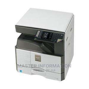 Sharp Ar-6020 Digital Multifuntion Copier   Printers & Scanners for sale in Lagos State, Ikeja