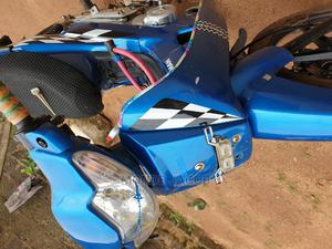 Motorcycle 2018 Blue | Motorcycles & Scooters for sale in Ogun State, Ijebu Ode