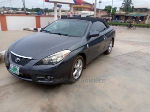 Toyota Solara 2008 Gray | Cars for sale in Ogun State, Sagamu