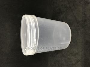 Ice Cream Packaging Container   Manufacturing Materials for sale in Abuja (FCT) State, Utako